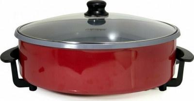 Tepaniaki Gruppe DV-4042 Red