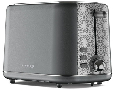Toaster Kenwood TCP05.A0GY ABBEY Inox