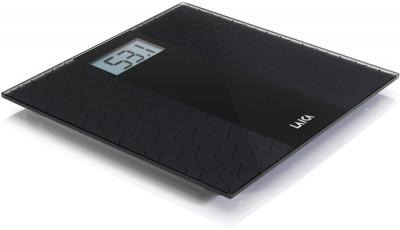 Ζυγαριά Μπάνιου Laica PS1069 Μαύρη