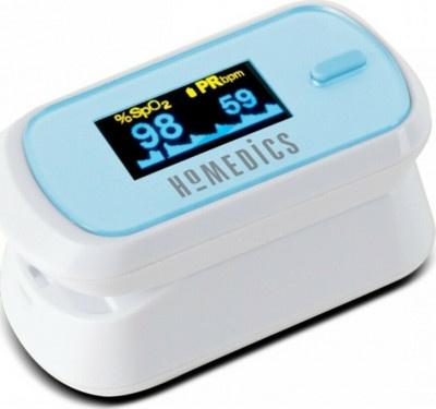 Oximeter Homedics PX-101-EE