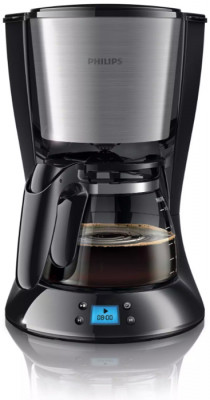 Filter Coffee Maker Philips HD7459 / 20 With Timer
