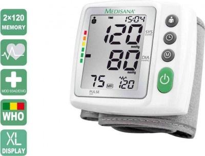 Wrist blood pressure monitor Medisana BW-315