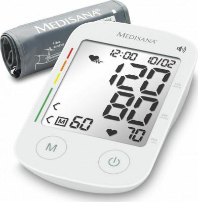 Upper arm blood pressure monitor Medisana BU-535