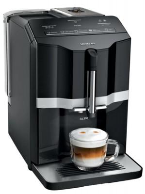 Καφετιέρα - Μηχανή Espresso Siemens TI351209RW