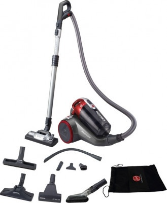 Vacuum Hoover RC52SE 011 No Bag