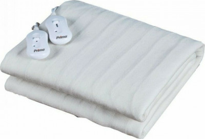 Heated Sleeping Pad Primo QD(L*W) Polyester for Double Bed