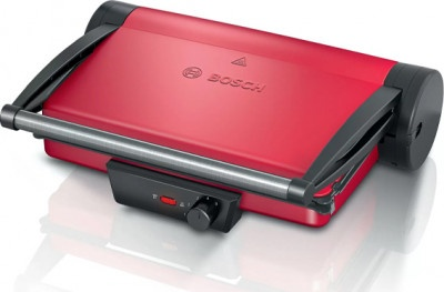 Toaster Bosch TCG4104 Red