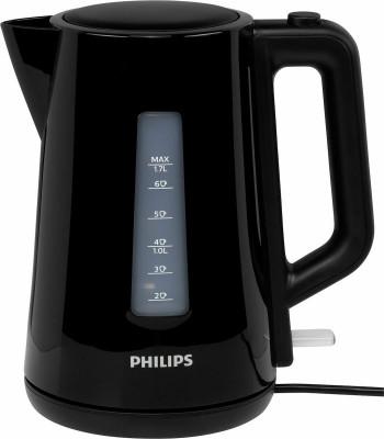 Boiler Philips HD9318/20 Black