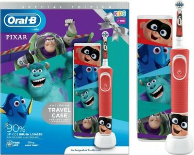 Οδοντόβουρτσα Oral-B Vitality Pixar Special Edition Παιδική