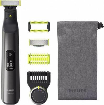 Cutting - Shaving Machine Philips QP6550/15 One Blade Pro