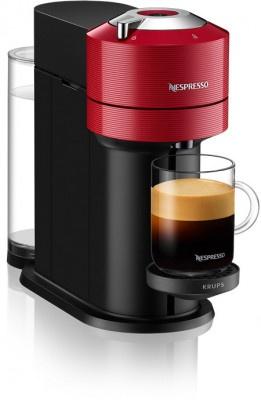 Καφετιέρα Nespresso Krups XN9105S Vertuo Next Κόκκινη Wi-Fi