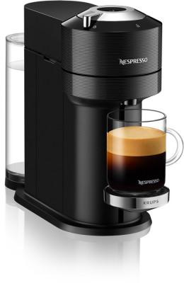 Καφετιέρα Nespresso Krups XN9108S Vertuo Premium Μαύρη Wi-Fi