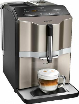 Καφετιέρα - Μηχανή Espresso Siemens TI353204RW