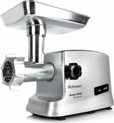 Κρεατομηχάνη Rohnson R-5430 Inox