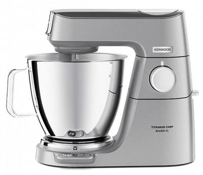 Κουζινομηχανή Kenwood KVL85.704SI Chef  Baker