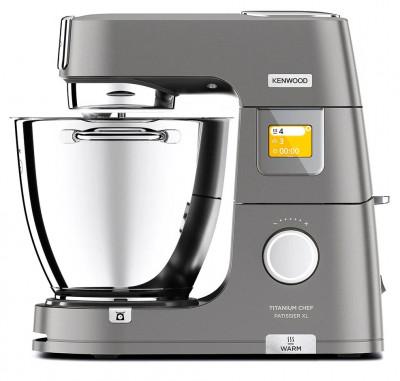 Κουζινομηχανή Kenwood KWL90.124SI Chef Patissier XL