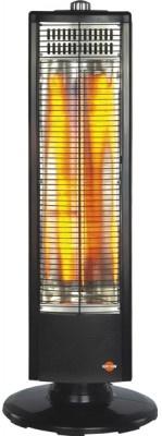 Σόμπα Χαλαζία Kerosun CH-900 1000W Carbon