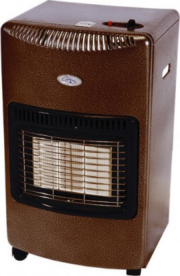 Gus Heater Cook Master NY-138AB Bronze