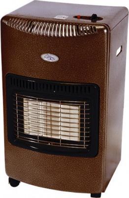 Θερμάστρα Υγραερίου Cook Master NY-138AB Bronze