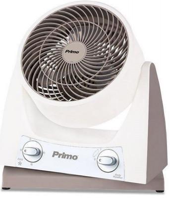 Fan 25cm Primo Efba Box Fan White
