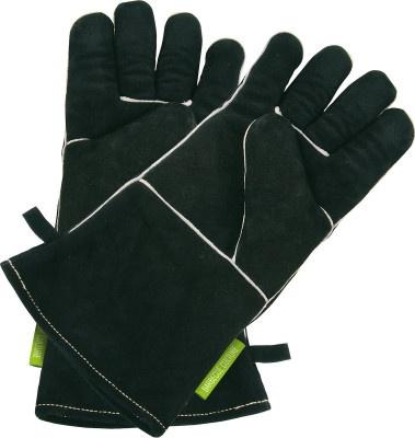 Γάντια Ψησταριάς Δερμάτινα OutdoorChef