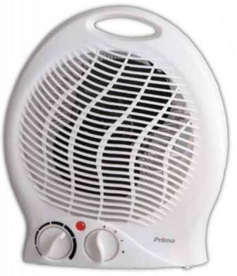 Fan Heater  Primo 2000W LQ-801B White