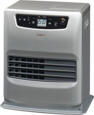 Oil Heater Kerosun LC-34 Inverter