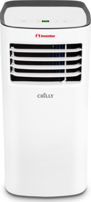 Portable AC Inventor Chilly 9.000BTU CHLCO-09WK