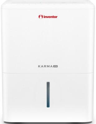 Αφυγραντήρας Inventor KARMA ION KRM-ION-10L με Ιονιστή