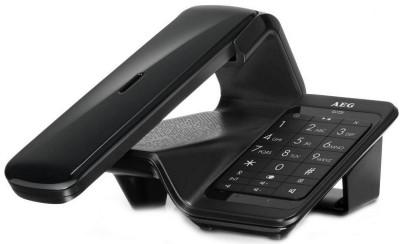 Τηλέφωνο Ασύρματο Aeg Lloyd 15  Combo Με Τηλεφωνητή