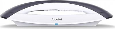 Τηλέφωνο Ασύρματο Alcatel Smile Γκρι
