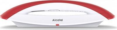Τηλέφωνο Ασύρματο Alcatel Smile Κόκκινο
