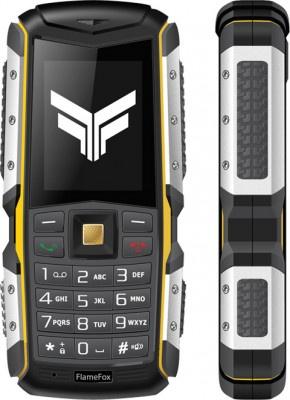 Κινητό Τηλέφωνο Flamefox Stone DS
