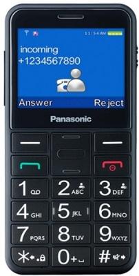 Κινητό Τηλέφωνο Panasonic KX-TU150EXB Μαύρο