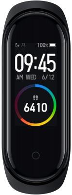 Smartband Xiaomi Mi Smart Band 4