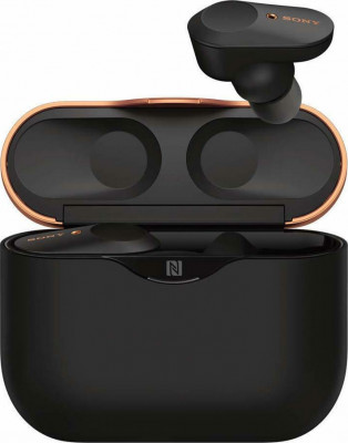 Bluetooth True Wireless Sony WF-1000XM3 Black