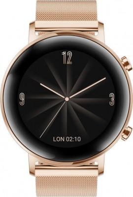 Smartwatch Huawei Watch GT 2 Gold