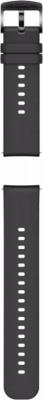 Strap Huawei Watch GT 2 FLUROELASTOMER Black