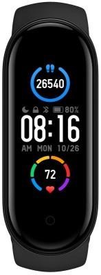 Fitness Tracker Xiaomi Mi Smart Band 5