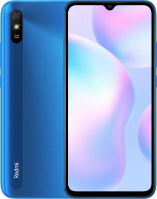 Smartphone Xiaomi Redmi 9A 32GB Blue