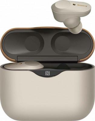 Bluetooth True Wireless Sony WF-1000XM3 Silver