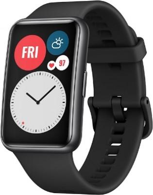 Smartwatch Huawei Watch Fit Black
