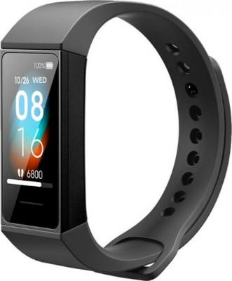 Fitness Tracker Xiaomi Mi Smart Band 4C Black