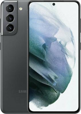 Smartphone Samsung Galaxy S21 5G 8GB/128GB Phantom Gray