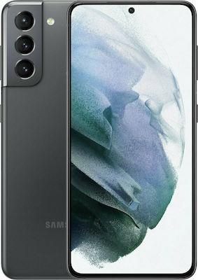 Smartphone Samsung Galaxy S21 5G 8GB/256GB Phantom Gray