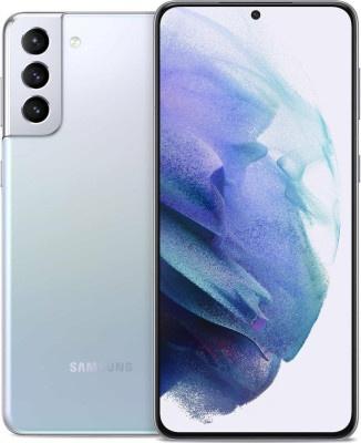 Smartphone Samsung Galaxy S21+ 5G 8GB/256GB Phantom Silver