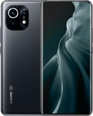 Smartphone Xiaomi Mi 11 256GB Grey
