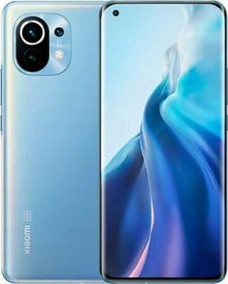 Smartphone Xiaomi Mi 11 256GB Blue