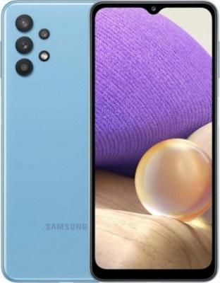 Smartphone Samsung Galaxy A32 4G DS 4GB/128GB Blue