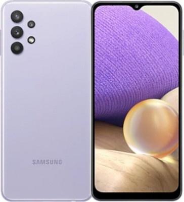 Smartphone Samsung Galaxy A32 4G DS 4GB/128GB Violet